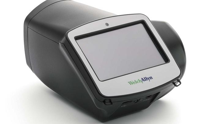 Hill-Rom traz ao mercado novo teste oftalmológico desenvolvido pela Welch Allyn