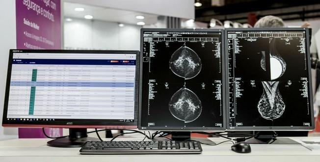 Konica Minolta anuncia três novas linhas de PACS