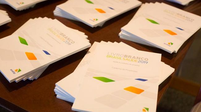 Anahp lança Livro Branco 2019 com foco em Saúde & Cuidados do Amanhã