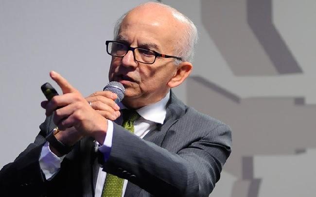 CFM empossa conselheiro Alceu Pimentel