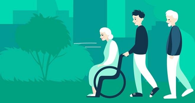 Boa comunicação com a família é fundamental em cuidados paliativos