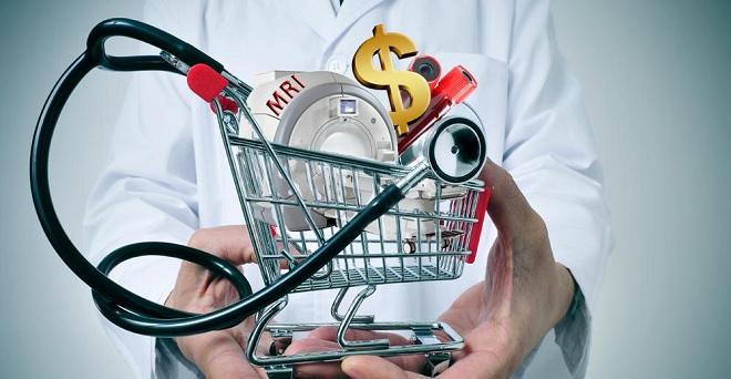 Debate sobre pagamento de procedimentos médicos por meio de pacotes