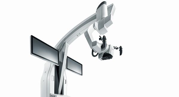 Microscópio da Zeiss conta com sistema de visualização robótica