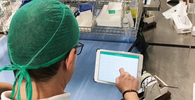B. Braun lança modelos digitais para gestão de instrumentais cirúrgicos