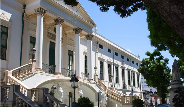 Hospital Santa Izabel celebra 125 anos com novas instalações