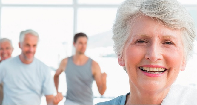 Governo lança programa Vida Saudável voltado à população idosa