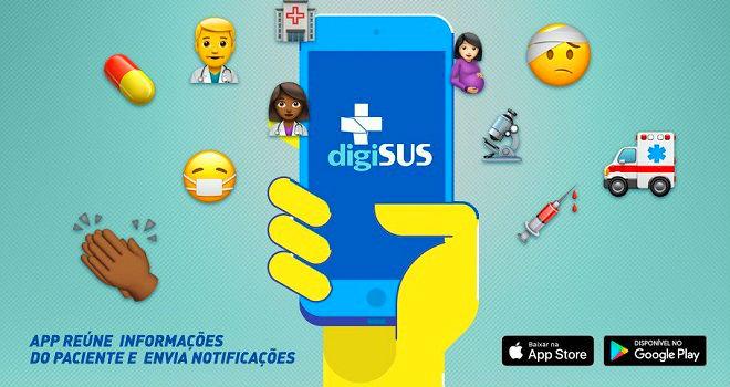Aplicativo do SUS já é utilizado por 1,2 milhão de pessoas