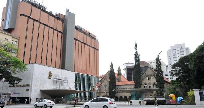 Hospital Santa Catarina investe R$ 16 milhões em modernização