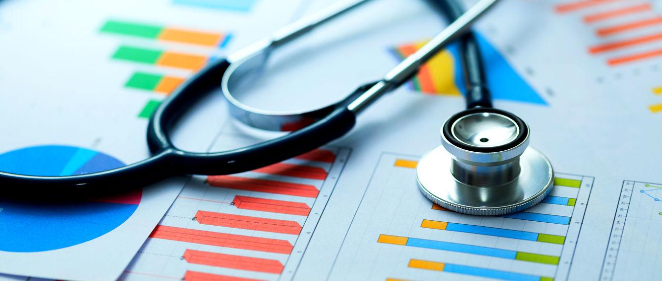 Custo médico-hospitalar tem variação de 16,9% em 12 meses
