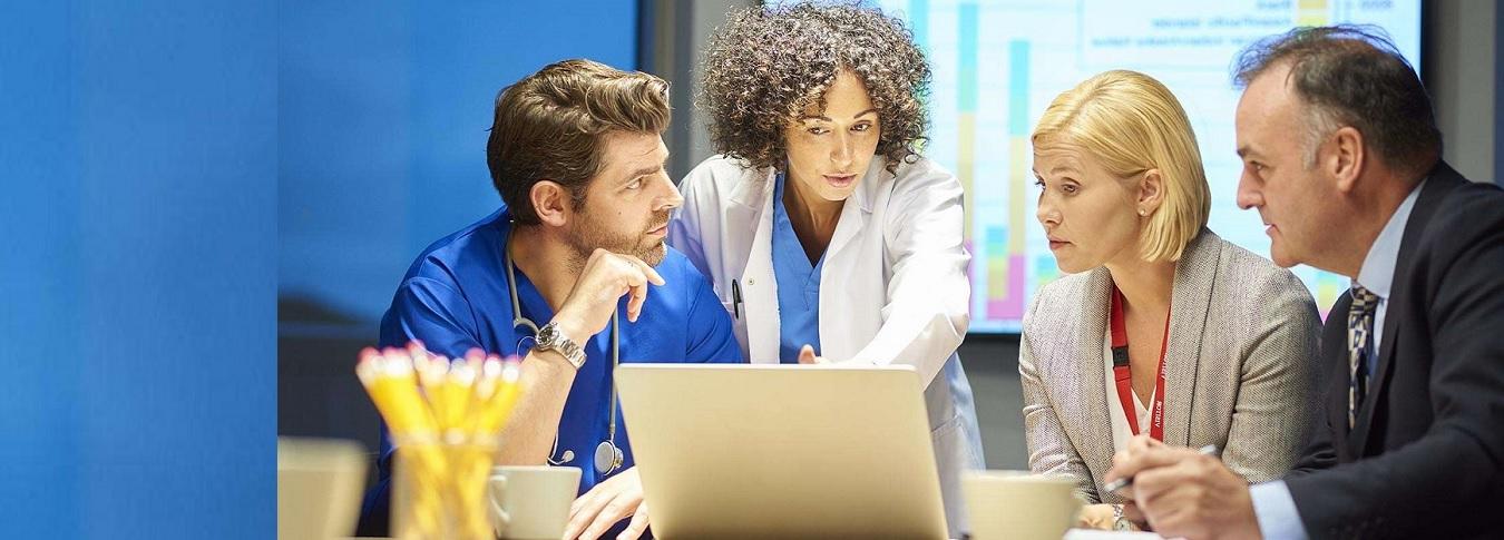 Empregos formais na saúde somam 5,1 milhões de postos