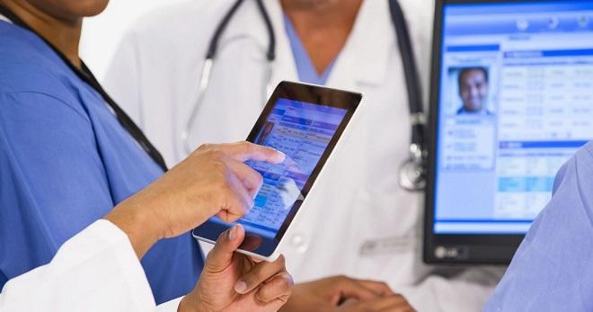 81% dos serviços de saúde possuem registro eletrônico dos pacientes