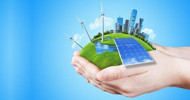 Santa Izabel é premiado por uso de Energia Renovável