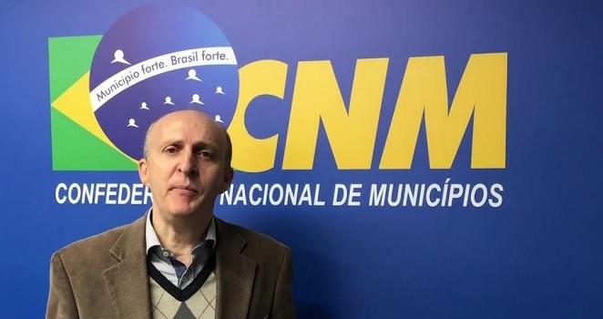 Confederação Nacional de Municípios pede manutenção do Mais Médicos