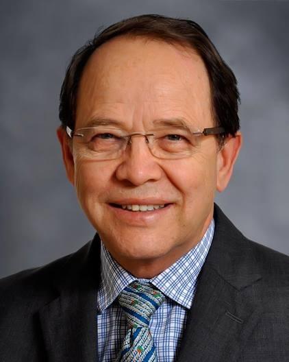 José Pedro da Silva, cirurgião cardíaco da BP, dá nome a nova ala do hospital infantil de Pittsburgh