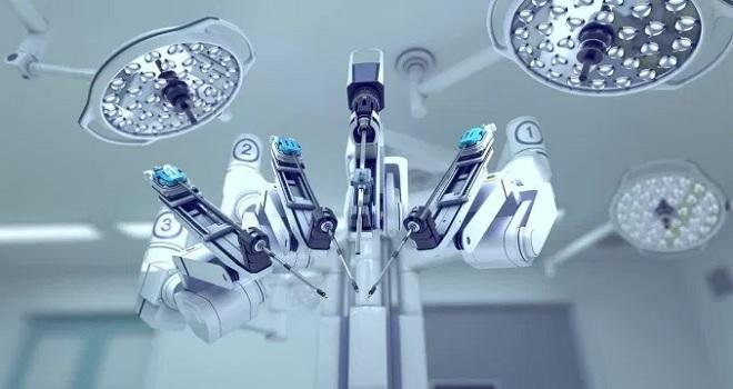 Hospital Moinhos de Vento promove workshop em Cirurgia Robótica
