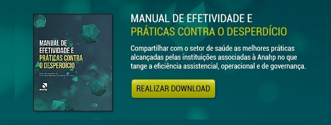 Anahp disponibiliza para download publicações lançadas no 6º Conahp