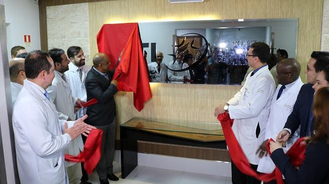 Adventista de Manaus inaugura primeira UTI neurológica do estado