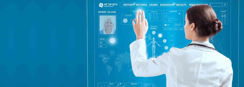 84% dos médicos usam ferramentas de TI para observação de pacientes