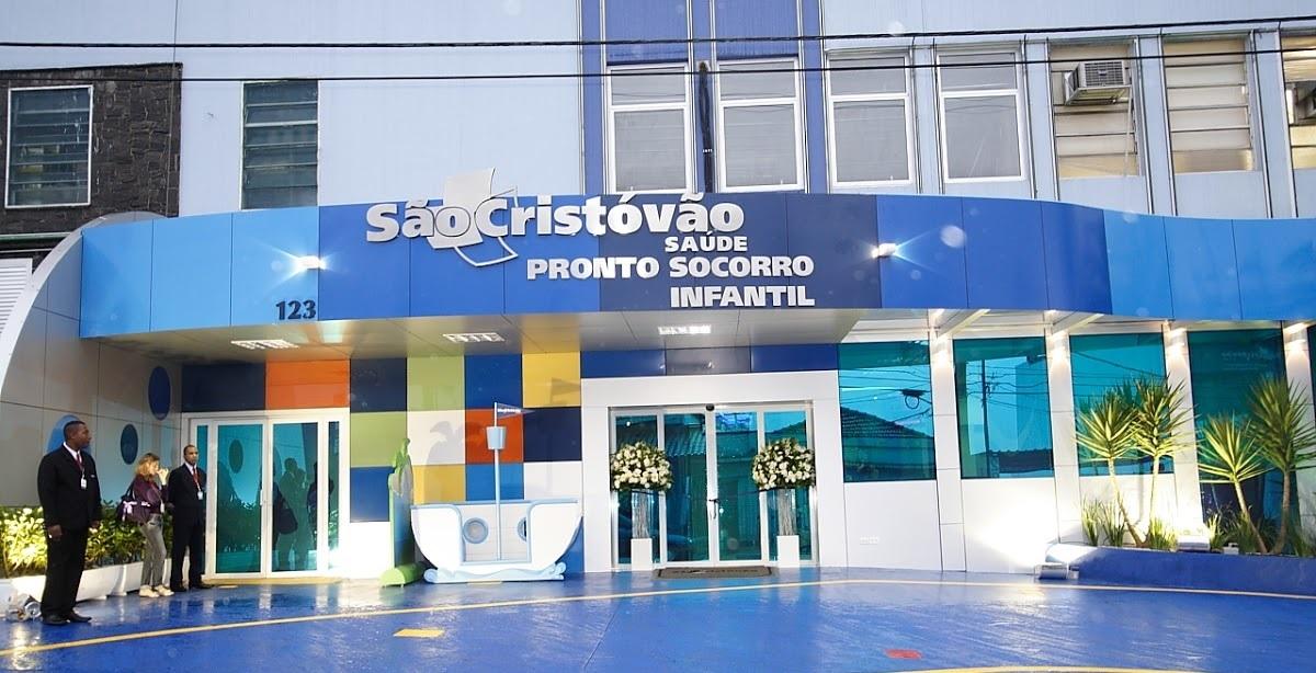Hospital São Cristóvão inaugura cinco novas alas