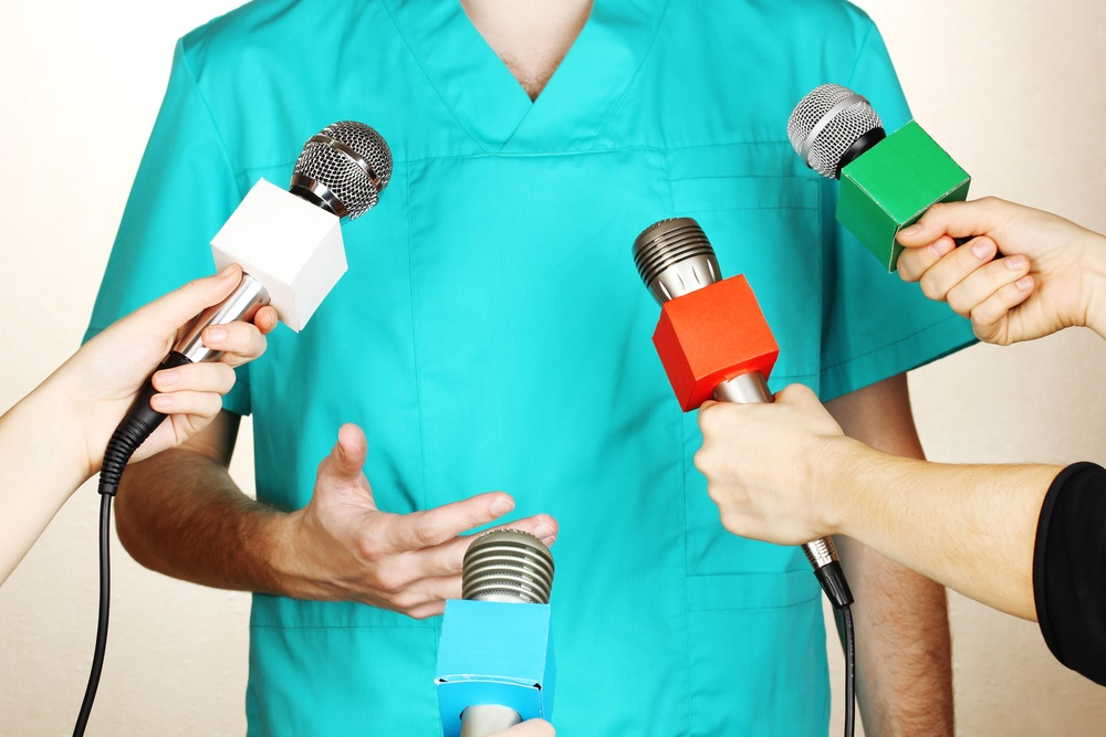 Conselhos de Medicina analisam normas para publicidade médica