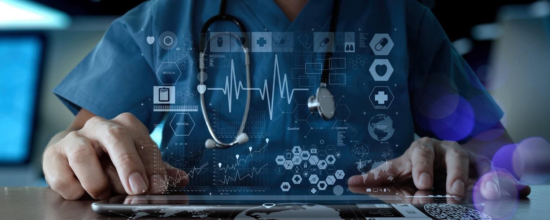 Como a inteligência artificial está revolucionando a Medicina