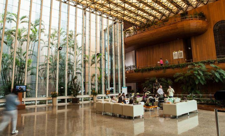 Hospital Santa Catarina promove mudança em sua diretoria executiva