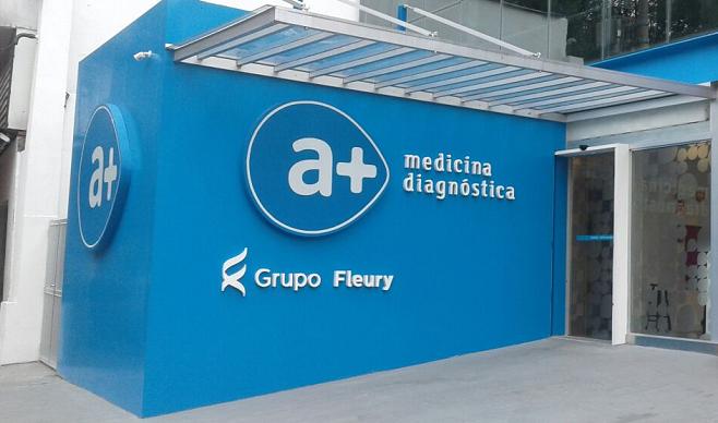 a+ Medicina Diagnóstica inaugura novas unidades em São Paulo