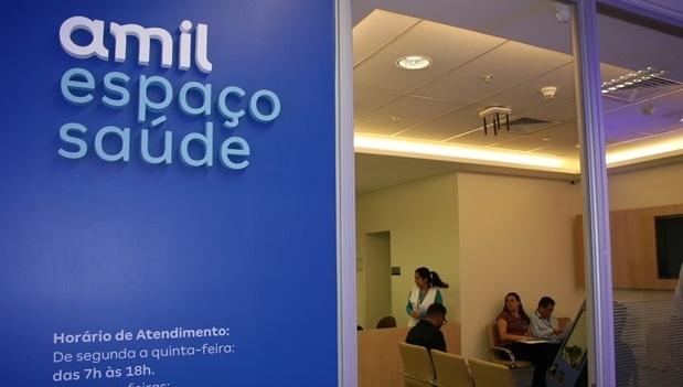 Amil lança residência em Medicina de Família e Comunidade