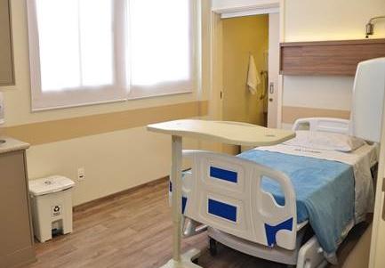 HSANP inaugura andar para procedimentos eletivos cirúrgicos