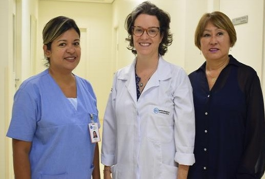 IBCC aposta em Medicina Integrativa para melhorar a experiência do paciente
