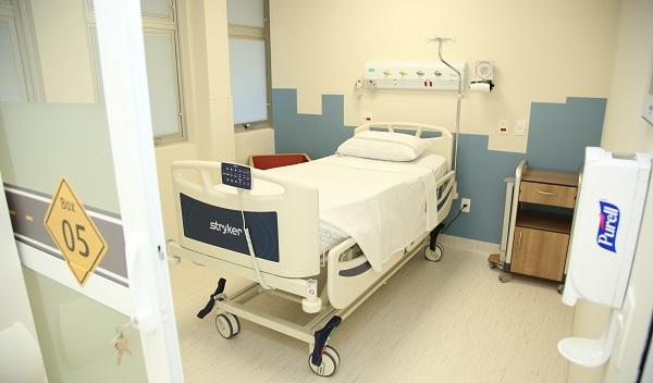 Hospital São Camilo amplia área de Oncologia