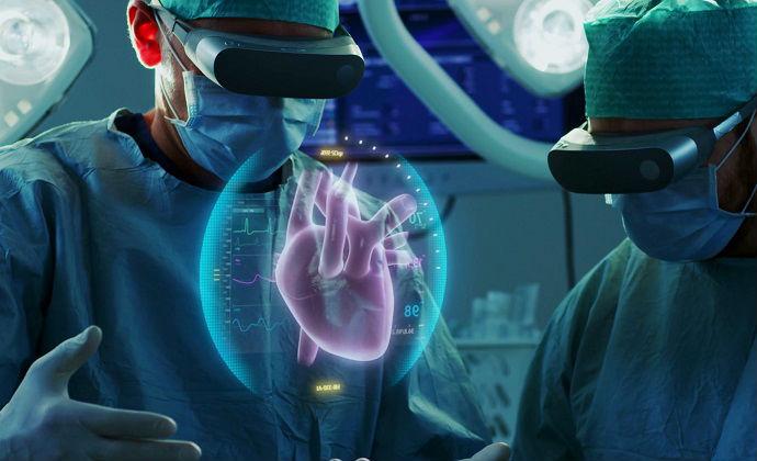 Dr. Eduardo Saad implementa técnica de cirurgia cardíaca