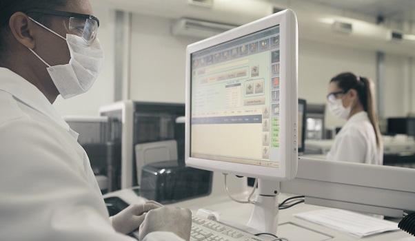 Diagnósticos do Brasil marca 7 milhões de exames processados em maio