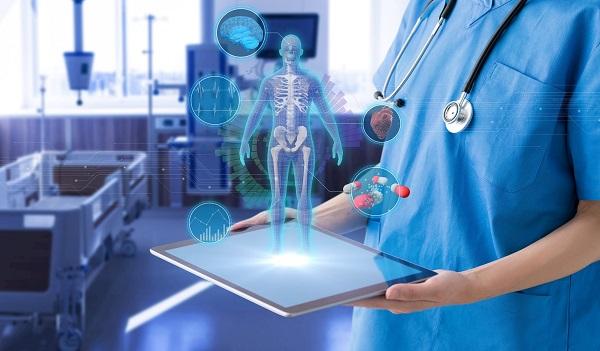 Nova Era de Dados marca Saúde 5.0