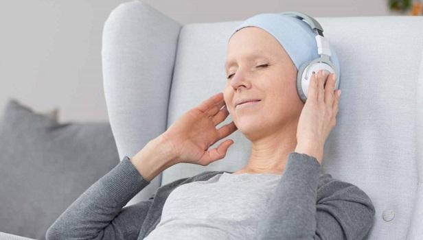 Fundação do Câncer e Radio Ibiza criam playlist para pacientes