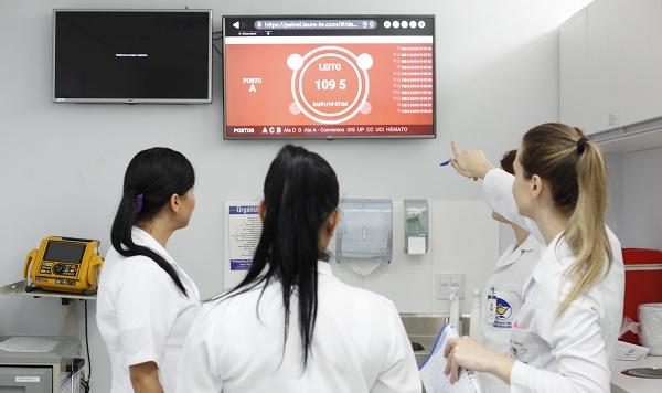 Startup lança plataforma para triagem on-line de pacientes com suspeita de Coronavírus