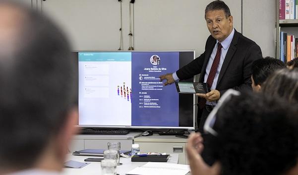 Secretaria de Saúde Indígena testa software de atendimento