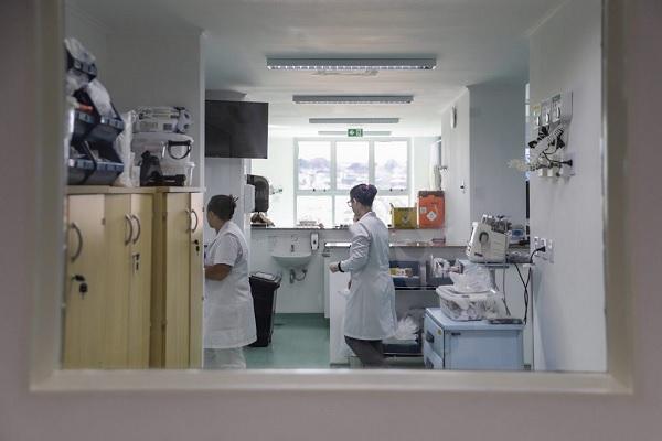 Governo de SP inaugura Hospital Estadual de Serrana