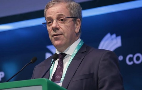 Central Nacional Unimed anuncia contratação de Fernando Torelly