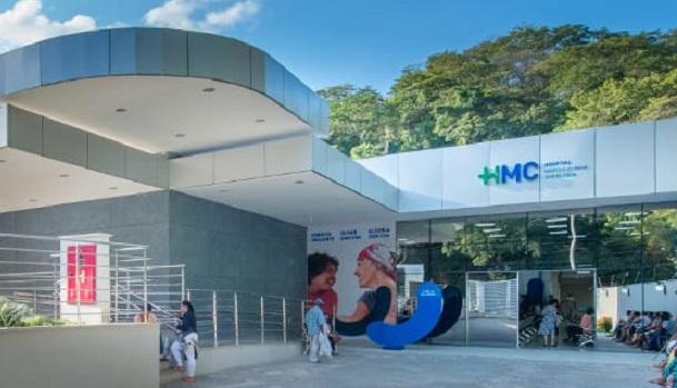 Ministério da Saúde garante novos leitos ao Hospital Márcio Cunha