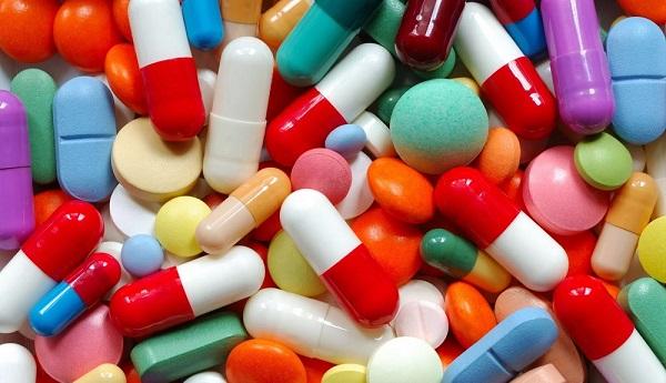 Performance das empresas farmacêuticas em 2019