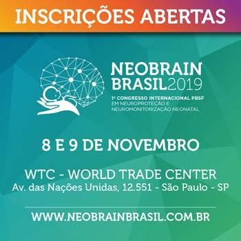 Brasil sediará congresso sobre Neuromonitorização Neonatal