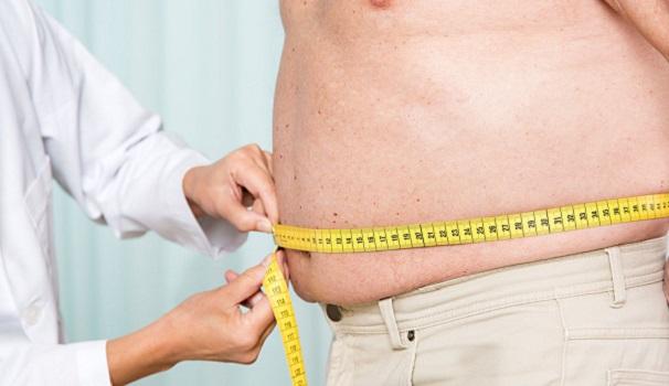 Pesquisa mostra que taxa de obesidade no Brasil chega a 19,8% da população