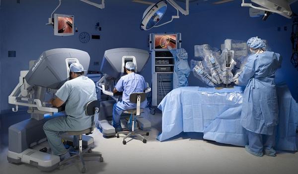 Brasil já realizou cerca de 30 mil cirurgias robóticas