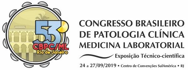 SBPC abre inscrições para 53º Congresso de Patologia Clínica/Medicina Laboratorial