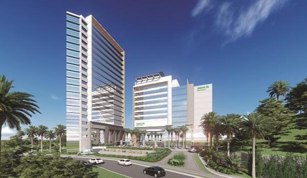 Hospital Unimed Juiz de Fora anuncia expansão com Business Center