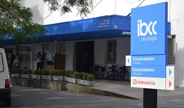 IBCC anuncia expansão com unidade 100% filantrópica