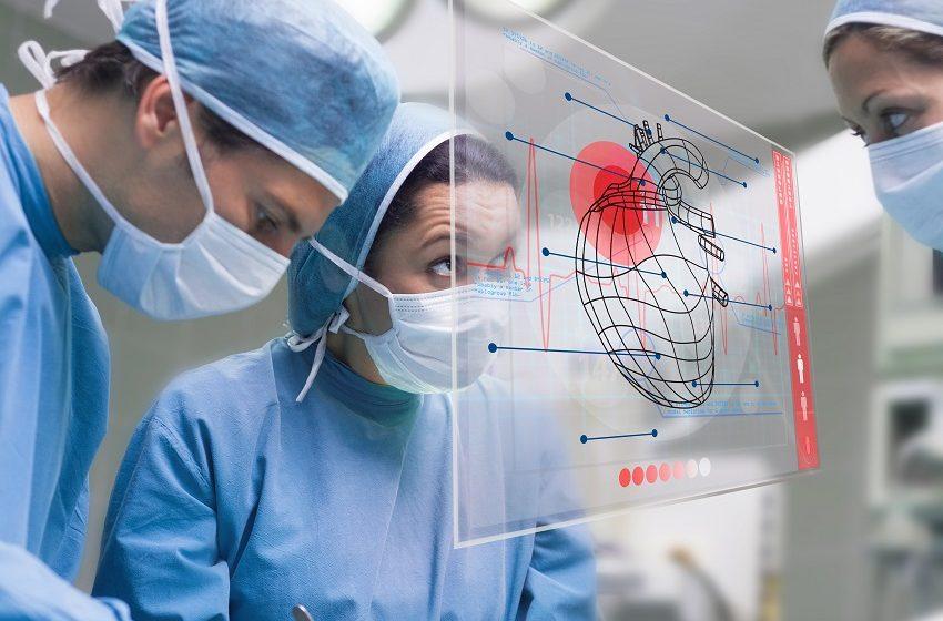 O presente da saúde já é digital: a revolução tecnológica na área médica