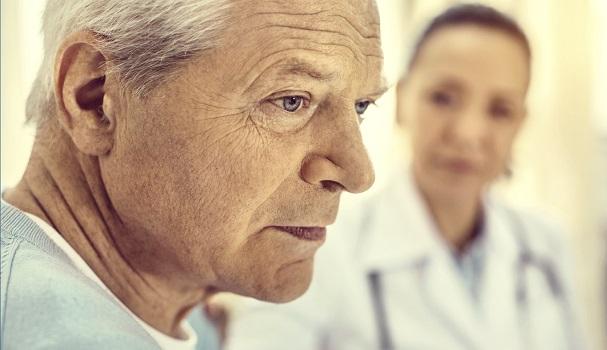 70% dos homens não costumam ir ao urologista