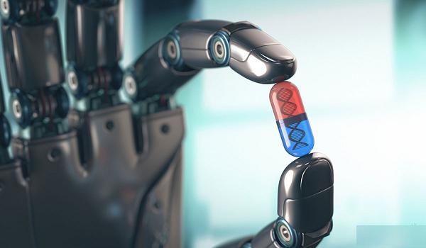 Pixeon debate cuidado inteligente e o uso de robôs no Hospital 4.0